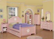 Floresville Full Bed