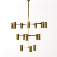 Theo Tiered Chandelier