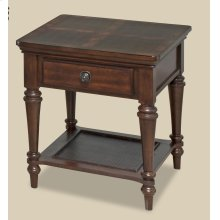 Vandemere End Table