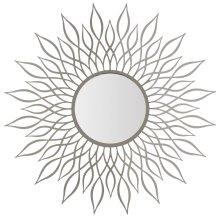 Calista Metal Mirror