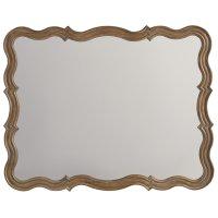 Bedroom Corsica Mirror Product Image