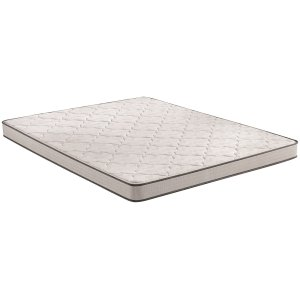 SimmonsBeautyrest - BR Foam RS - Firm - Queen