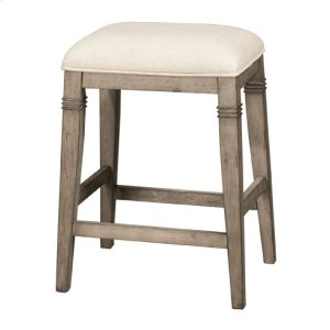 Hillsdale FurnitureArabella Backless Non-swivel Counter Stool