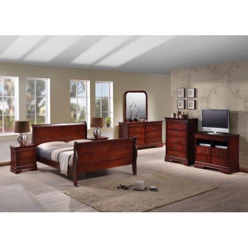 5 Drawer Dresser