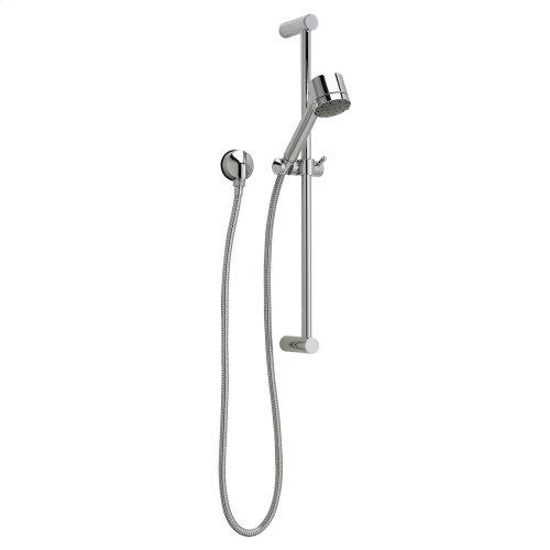 Serin Complete Hand Shower Kit - Polished Chrome
