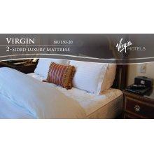 Hospitality Collection - Virgin - Queen
