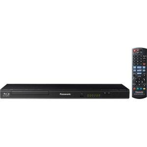 PanasonicDMP-BD75 Blu-ray Disc Player