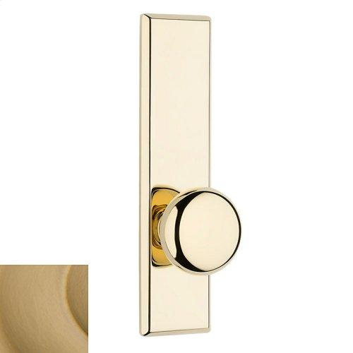 Vintage Brass Traditional K011 Knob Screen Door