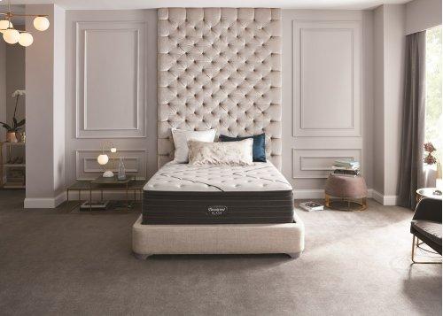 Beautyrest Black L-Class Medium Pillow Top