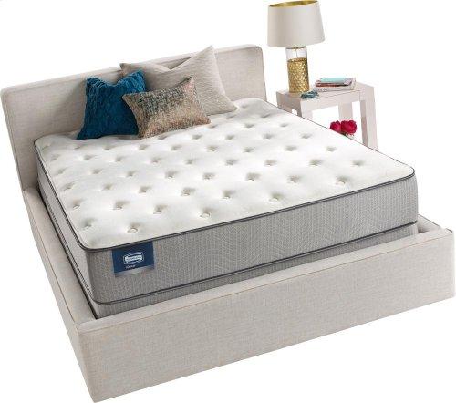 BeautySleep - Prado - Plush - Queen