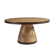 Weston Round Dining Table