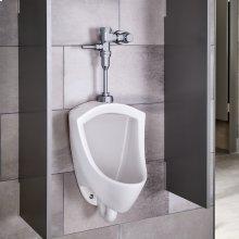 Pintbrook Urinal System  0.125 GPF  Manual Flush Valve  American Standard - White