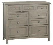 FST 9-Drawer McKenzie Dresser Product Image