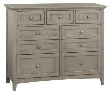 FST 9-Drawer McKenzie Dresser