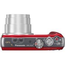 LUMIX® DMC-ZS20 14.1 Megapixel Digital Camera