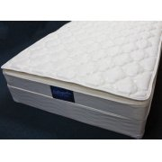 Golden Mattress - Orthopedic - Pillow Top - Queen Product Image