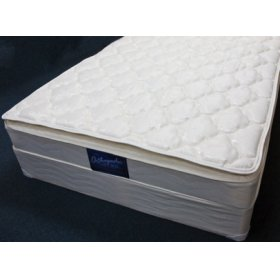 Golden Mattress - Orthopedic - Pillow Top - Full
