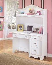 Bedroom Desk Hutch Product Image