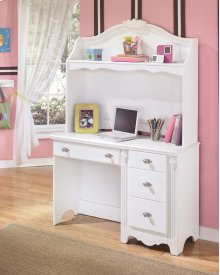 Bedroom Desk Hutch