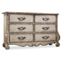 Bedroom Chatelet Dresser Product Image