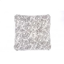 Recycled Printed Cushion- Small