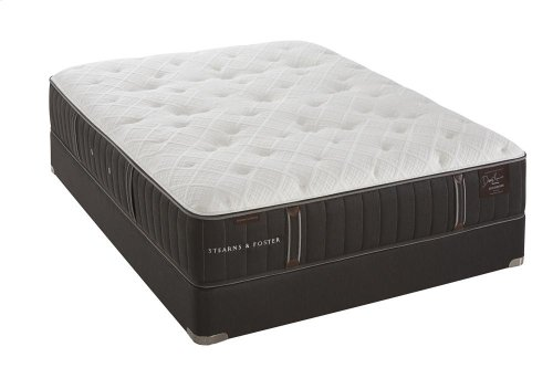 Rookwood Firm - Cal King Mattress