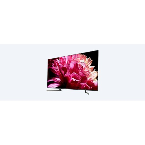 X950G LED 4K Ultra HD High Dynamic Range (HDR) Smart TV (Android TV )