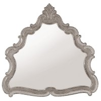 Bedroom Sanctuary Shaped Mirror Product Image