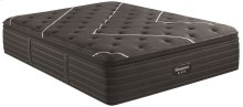 Beautyrest Black - C-Class - Medium - Pillow Top - King