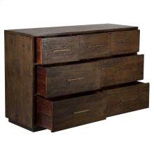 Olivia 7Dwr Dresser