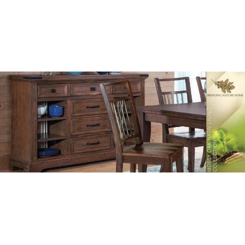 Mossy Oak Server
