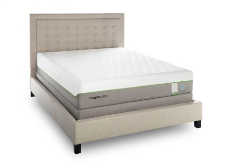 TEMPUR-Flex Collection - TEMPUR-Flex Supreme Breeze - King