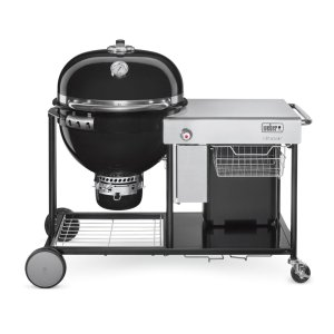 WeberSUMMIT(R) CHARCOAL GRILLING CENTER - 24 INCH BLACK