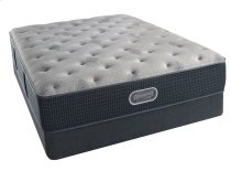 BeautyRest - Silver - Bay Point - Plush - Queen
