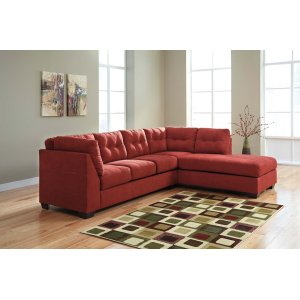 Ashley Furniture Maier - Sienna 2 Piece Sectional