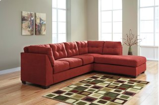 Sienna Sectional Right