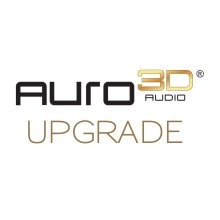 Auro-3D Upgrade