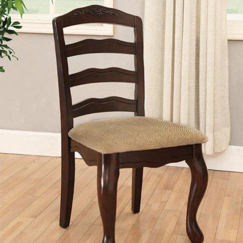 Cm3109scdk2pk In By Furniture Of America Sulphur La