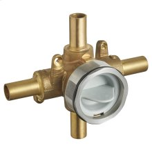 Flash Shower Rough-in Valve with Stub-Outs  American Standard -