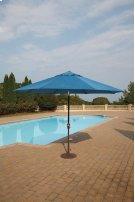 Umbrella Accessories - Multi 2 Piece Patio Set Product Image