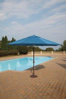 Umbrella Accessories - Multi 2 Piece Patio Set