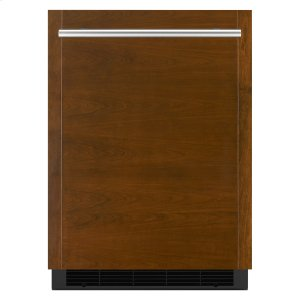 "JennAirPanel Ready 24"" Under Counter Refrigerator Panel Ready"
