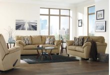 Sofa and Loveseat Set!  CLEARANCE FLOOR MODEL!!!