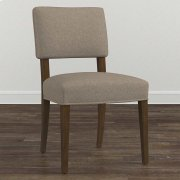 Bailey Open Back Side Chair Product Image