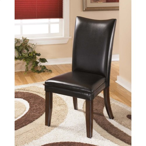 Charrell Multi Set Of 2 Dining Room Chairs