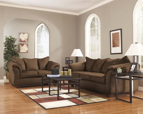7 piece living Room Group
