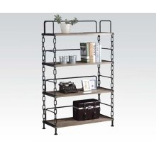 Jodie Office Bookcase