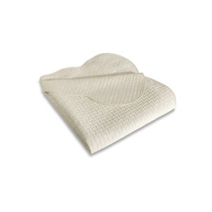 TEMPUR-Bamboo Coverlet Set - Queen