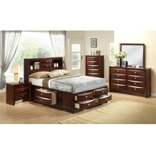 Ridgemont Bedroom Set