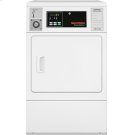 Electric Dryer - Coin-Operated - Front Control Product Image